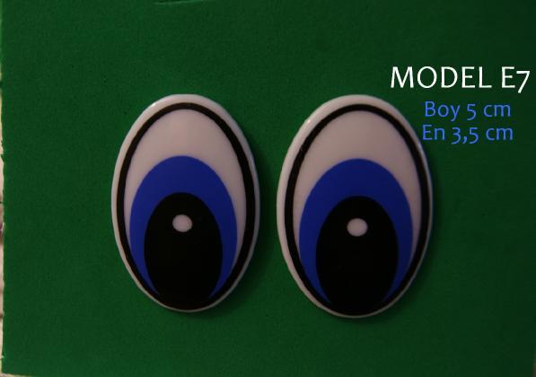 e7 mavi