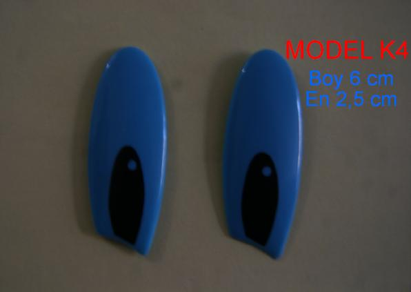k4 mavi