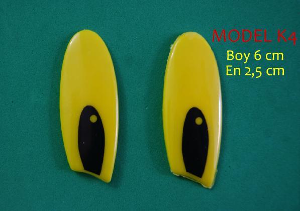 k4 sarı